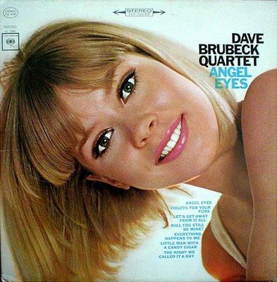 Dave Brubeck Discography