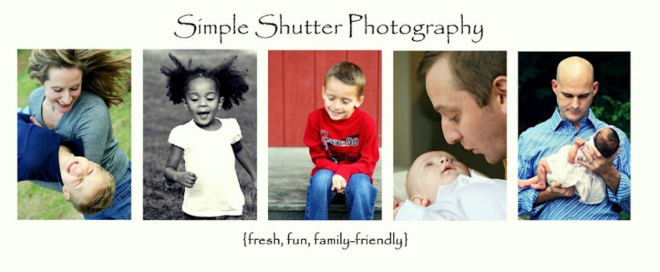 Simple Shutter Photography
