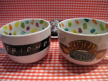 Venta de porcelana personalizada