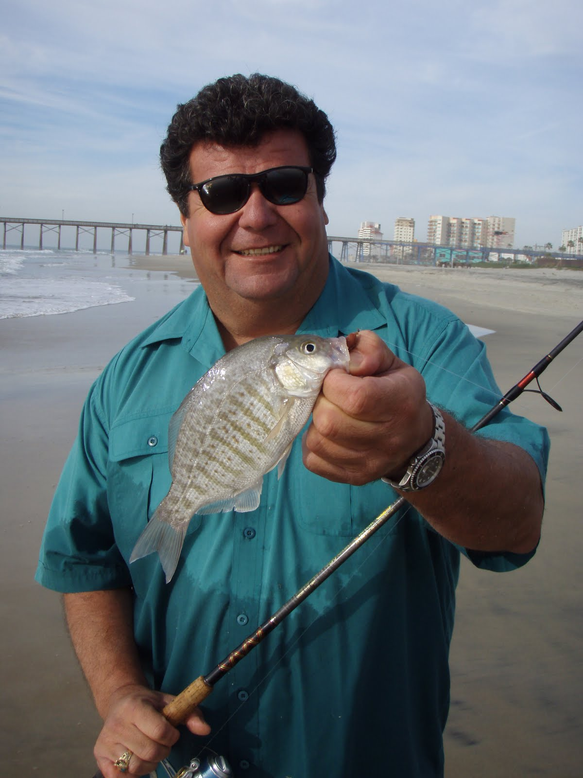 Dan 39 S Journal Surf Fishing Weekend In Rosarito Mexico