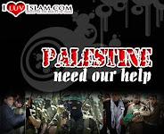 Free PALESTIN