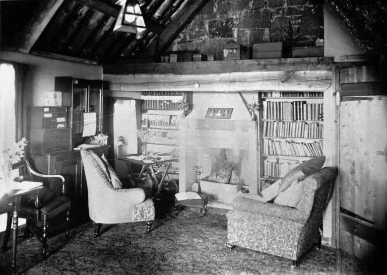 Pamphlet of Architecture: Sanna Bheag, the home of Mary Ethel Muir