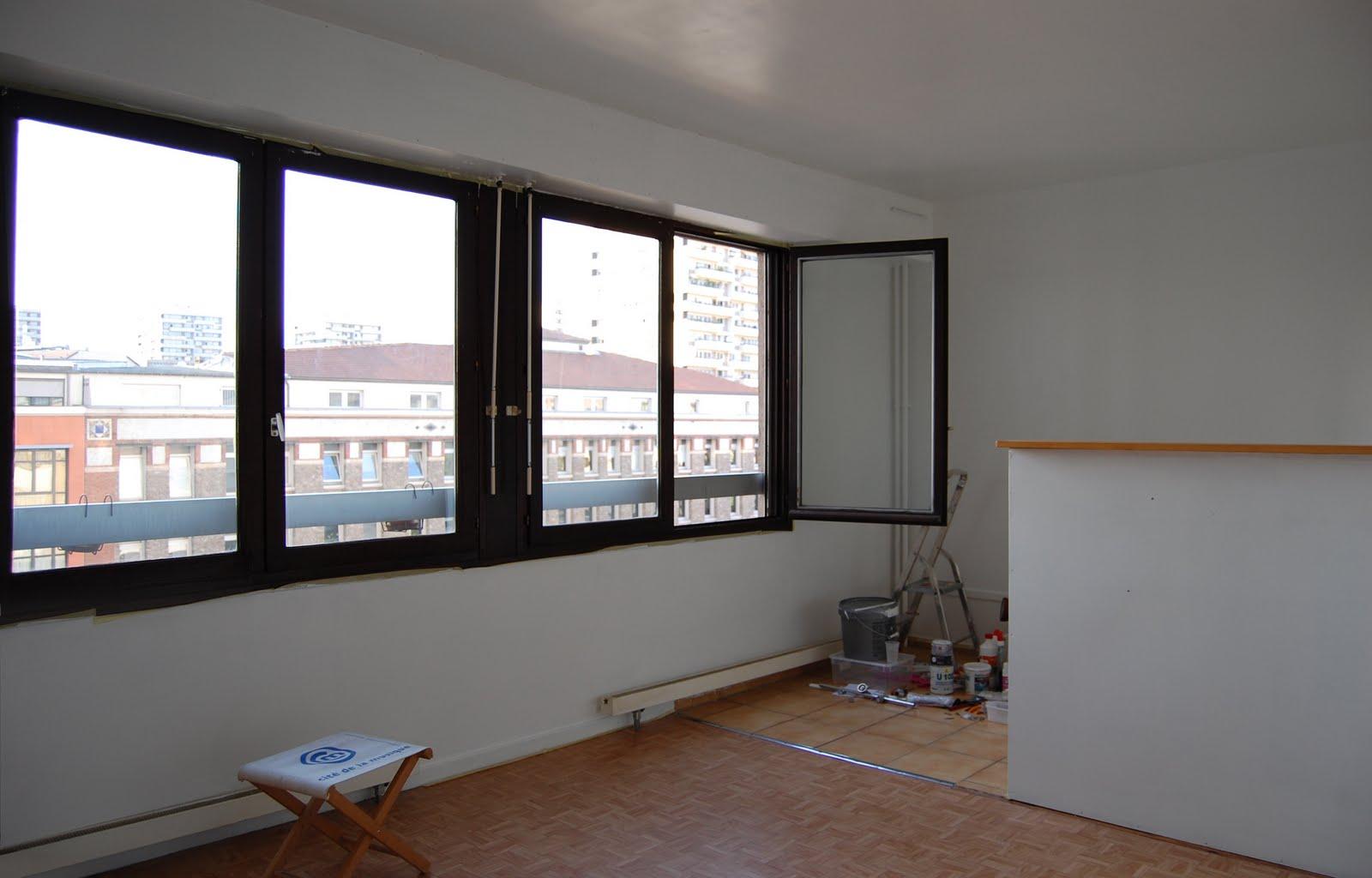 studioparis19. Black Bedroom Furniture Sets. Home Design Ideas