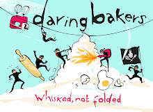 Proud Member of Daring Bakers