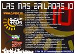 Las + Bailadas 10