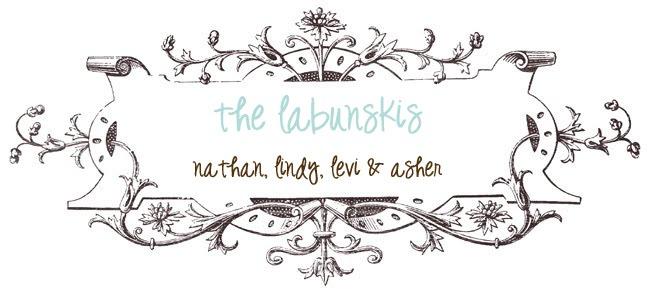 The Labunski's