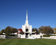 The Denver Temple