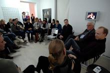 Diskurslaboratorium: Entschleunigung der Aufmerksamkeit