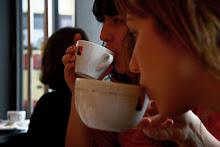 Horas de cafeína