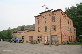 Rose Deer Hotel