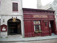 Marguerite-Bourgeoys Museum and Notre-Dame de Bon Secours Chapel