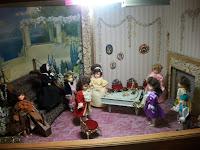 cases of miniatures