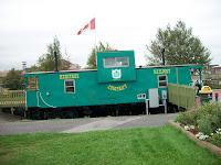 Heritage Railway & Carousel