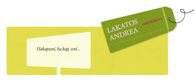 Lakatos Andrea