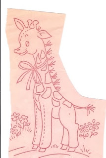 Embroidery Designs   HAND EMBROIDERY PATTERNS FOR BABY