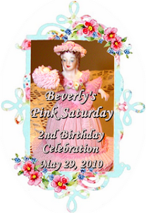 Pink Saturday Celebration