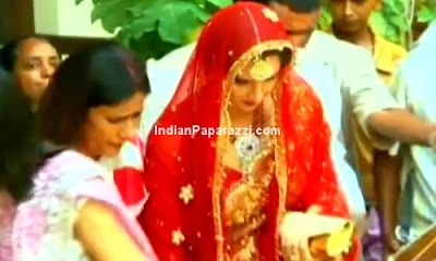 Sania Mirza marriage Pictures Watch Sania Mirza and Sh oaib Malik  Wedding photos & Video Highlights