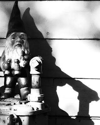gnome+cropped+black+and+white (G)nomenclature  photo