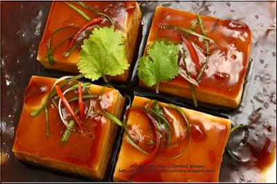 Unique Taste Soy Beancurd (Tofu)