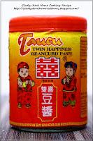 Beancurd Paste 豆酱