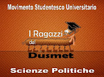 LOGO RAGAZZI DEL DUSMET