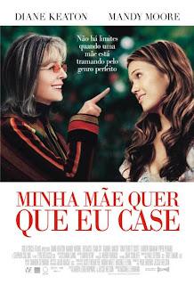 Filme Poster Minha Mãe Quer Que Eu Case DVDRip XviD Dublado