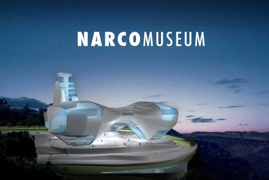 """Museo de los """"Narcos"""""""