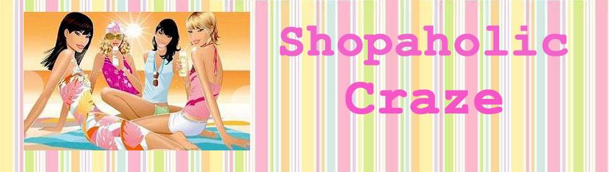 Shopaholic Craze