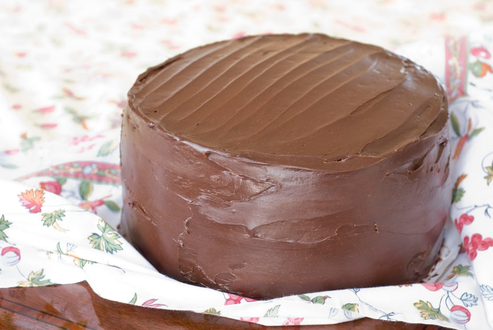Simply Good Chocolate Cake Recipes — Dishmaps