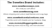 Mom Blogger Business Cards Trick