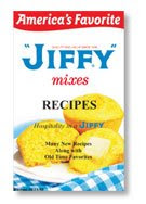 Free Jiffy mix recipe book