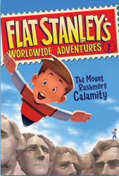 Flat Stanley Worldwide Adventures Sweepstakes