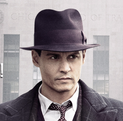 Cinemark Public Enemies Sweepstakes