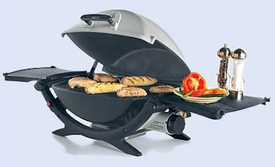 Bic Multi-Purpose Lighter/Weber Grill Tailgate Sweepstakes