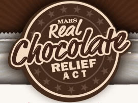 Free Chocolate Friday Giveaway Reminder