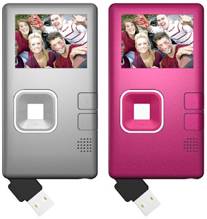 Creative Labs Vado Pocket Video Camera
