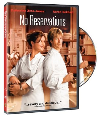 Romantic Comedy Movie Review No Reservations