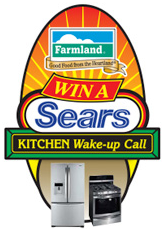 Farmland Kitchen Wake-Up Call Sweepstakes