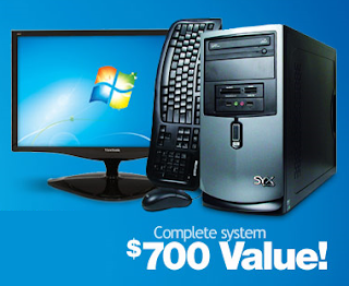 CompUSA.com WINDOWS 7 PC a day for 77 Days Sweepstakes