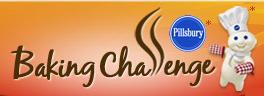Pillsbury Baking Challenge