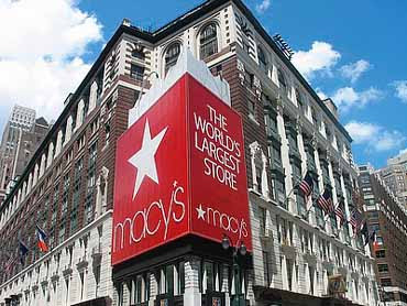 Macy's I.N.C Giving Spree Promotion
