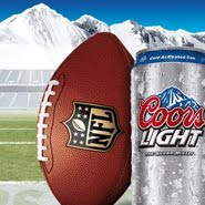 Coors Light Super Bowl XLIV Sweepstakes