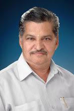 Dr V S Acharya