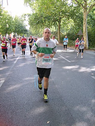 MARATON DE BERLIN 2009