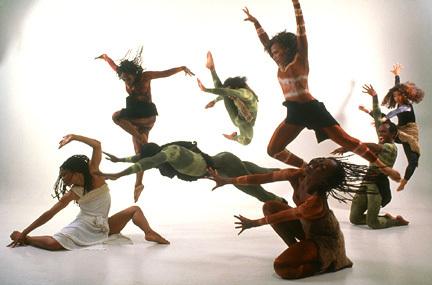 dans og rytme