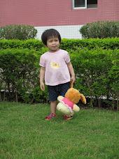 Lily Mei