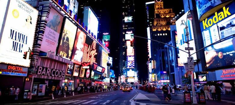 Broadway Broadway