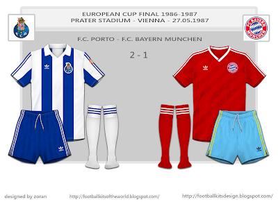 Partidos enteros historicos de selecciones o equipos - Página 2 FC+Porto+-+FC+Bayern
