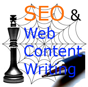 SEO and Web Content Writing