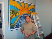 Sean's Surf Art